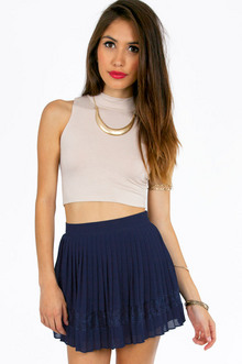 SET ME FREE CROPPED TOP 12