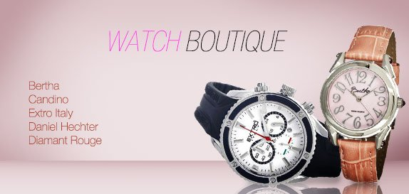 Watch Boutique