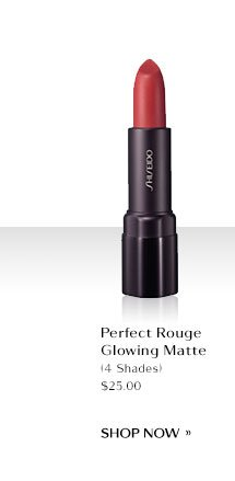 Perfect Rouge Glowing Matte: Shop Now