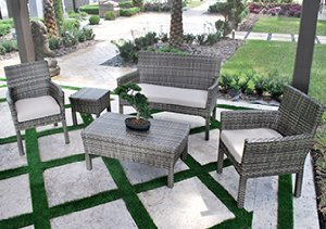 Outdoor Pacific Furniture