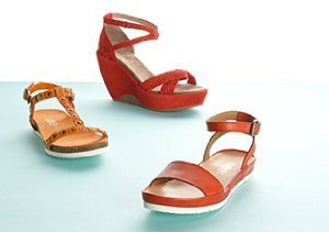 The Sole of Spain: Sandals & More
