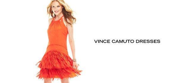 VINCE CAMUTO DRESSES, Event Ends July 19, 9:00 AM PT >