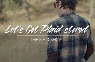 Plaid Shop