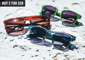 Shop Sunglasses Blowout