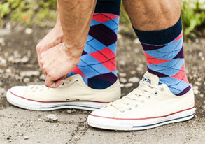 Shop Sock Selects: Patterns, Packs & More