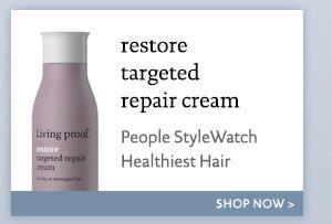 Living Proof Restore Targeted Repair Cream