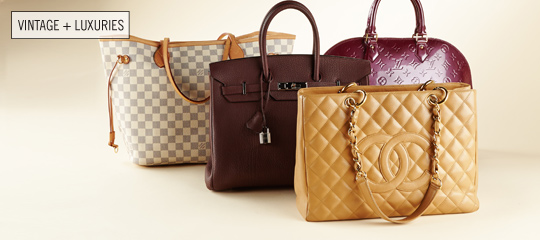 Louis Vuitton, Chanel, & More