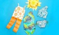 Angela Frost Girls' Swim & More- Visit Event