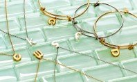 Personalized Style: Initial Jewelry - Visit Event