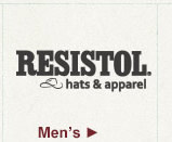 Shop Mens Resistol Hats