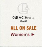 All Womens Grace in LA Jeans on Sale
