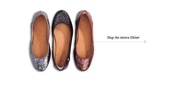 Shop the Antora Glitter