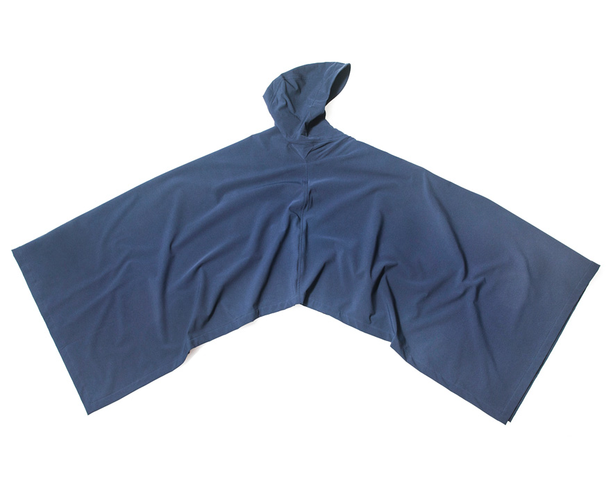 OUTLIER UV Poncho / outlier.cc