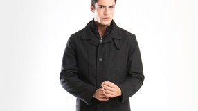 Fall preview: Men's Perry Ellis & Buffalo Outerwear