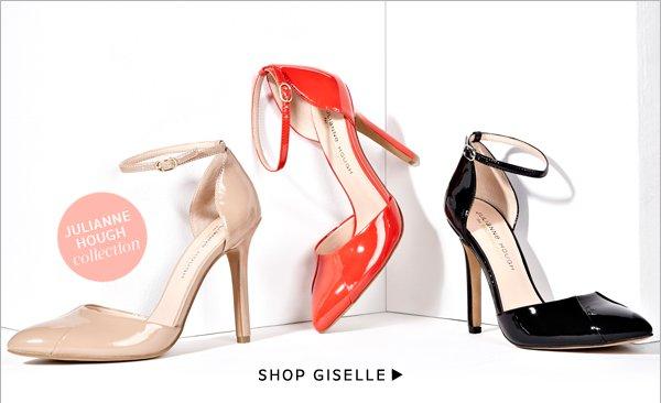 Shop Giselle