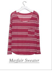 Mayfair Sweater