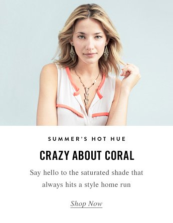 Coral Story