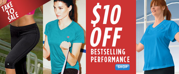 SHOP Women's Performance