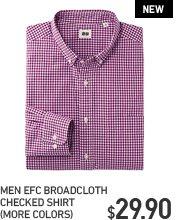 MEN EFC SHIRT