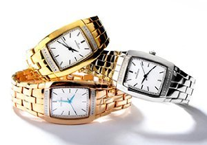 Up to 75% Off: Diamant Rouge Watches