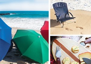 Up to 80% Off: Picnic & BBQ Essentials