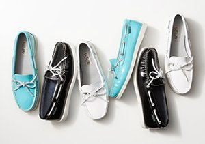 New Markdowns: Eastland Shoes