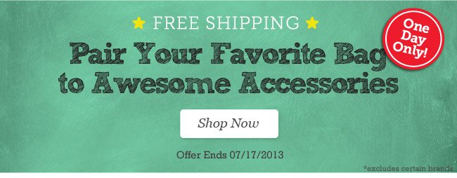 eBags Insider Exclusive. Save up to 60% + Free Shipping! Shop Now.