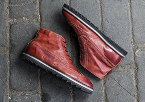 Shop Rogue: Best-Selling Boots & More