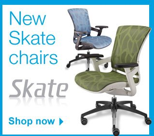 New  Skate chairs. Shop now.