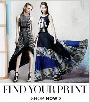 FIND YOUR PRINT