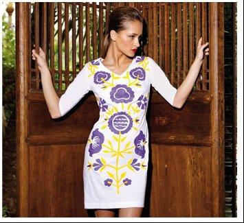 Almatrichi Dresses