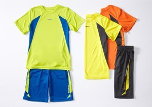Reebok Activewear for Boys
