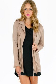 JOSELYN ZIP UP JACKET 37