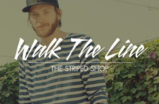 Striped Shop