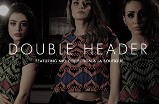 Double Header ft. MKL Collective & LA Boutique