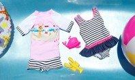 Floatimini Girls' Swim & More- Visit Event