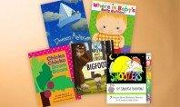 Simon & Schuster: Kids' Summer Reading List - Visit Event