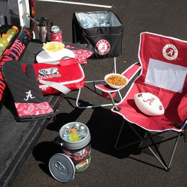 Time to Tailgate: NCAA Must-Haves