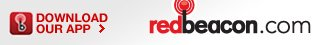Download our Red Beacon Mobile App