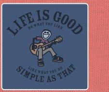 Simple As That. Guitar