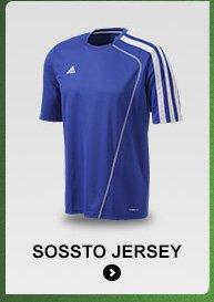 Shop Men's Sossto Soccer Jersey »