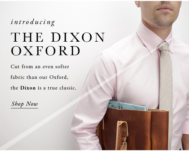 The Dixon Oxford