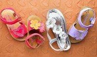 Kids' Summer Sandal Frenzy- Visit Event