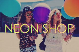 Neon Shop