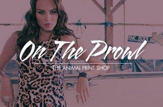 Animal Print Shop