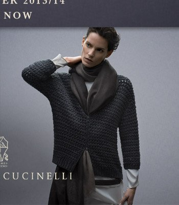 Discover the new collection Fall Winter 2013/14