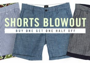 Shop Must-Have Shorts Starting at $20