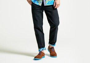 Shop Get Cuffed: Summer Pants