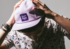 Shop Summer's Must-Have Hat: The 5-Panel