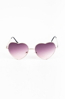 PIECE OF MY HEART SUNGLASSES 12